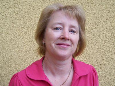Ihr Gastgeber Martina Böhme
