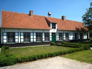 Bauernhof Goed van den Bogaerde