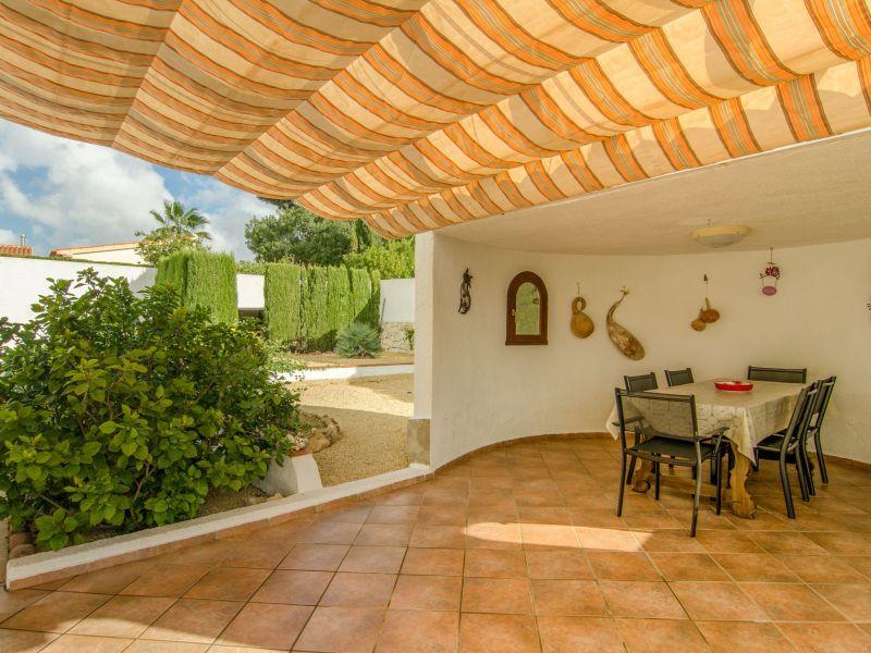 Villa Casa Chrisona