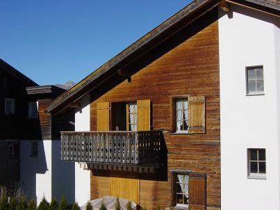 Maisonette-Ferienwohnung im Haus Ella Storta