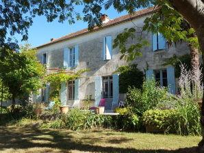 Landhaus Neuffons, Haus-Nr: FR-00007-82