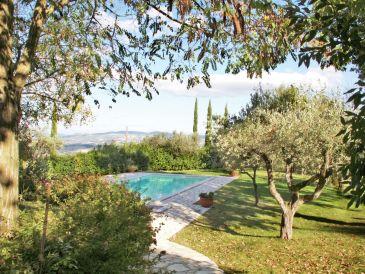 Ferienhaus Villa Cecanibbi