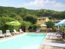 Ferienwohnung Agriturismo Paradiso Lucia