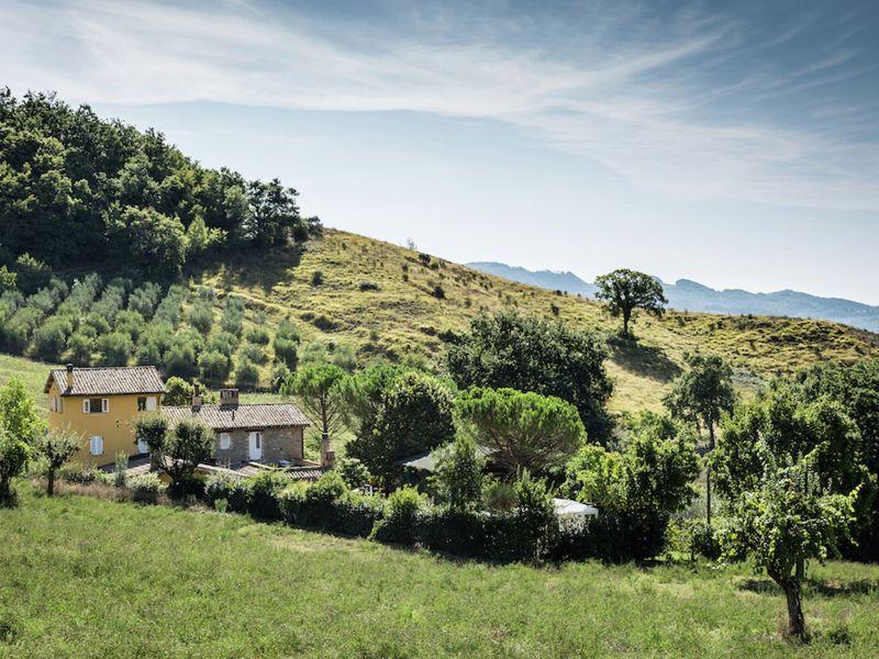 Ferienhaus Agriturismo Paradiso Sabrina