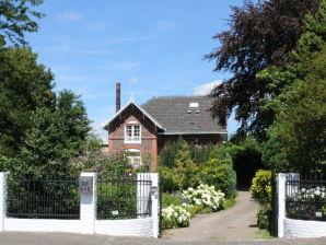 Villa Tegelen, Haus-Nr: NL-0007-28