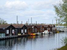 Ferienhaus Woonark de Bijland