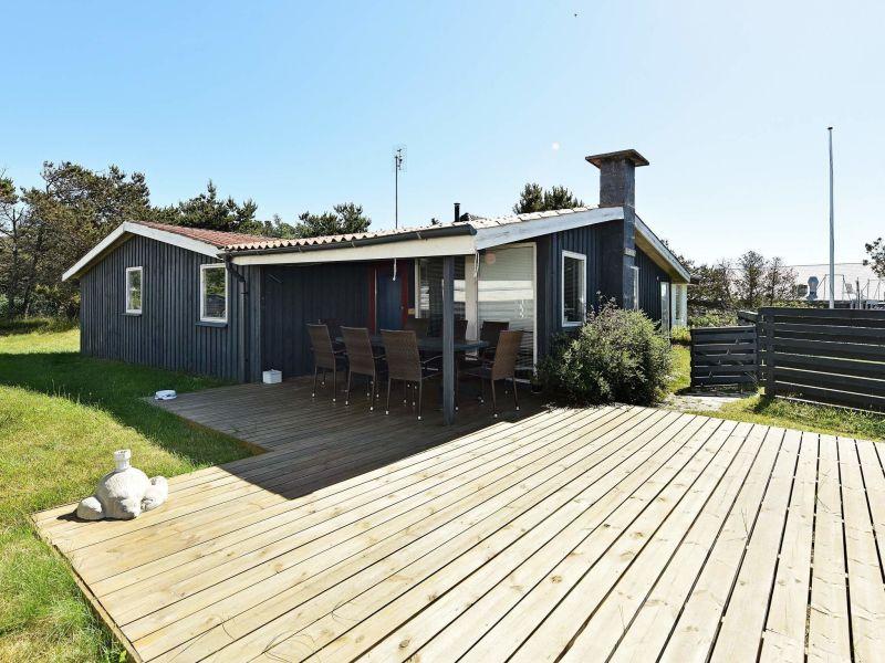 Ferienhaus Henne, Haus-Nr: 63653
