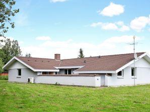 Ferienhaus Oksbøl, Haus-Nr: 63655