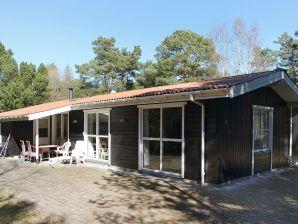 Ferienhaus Hadsund, Haus-Nr: 63752