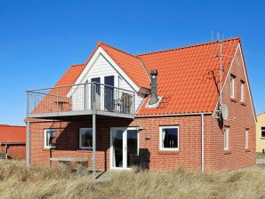 Ferienhaus Thisted, Haus-Nr: 63979