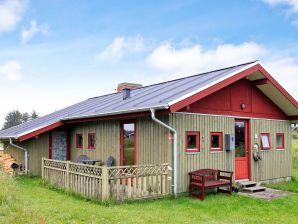 Ferienhaus Bindslev, Haus-Nr: 64992