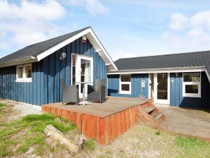 Ferienhaus Ebeltoft, Haus-Nr: 65984