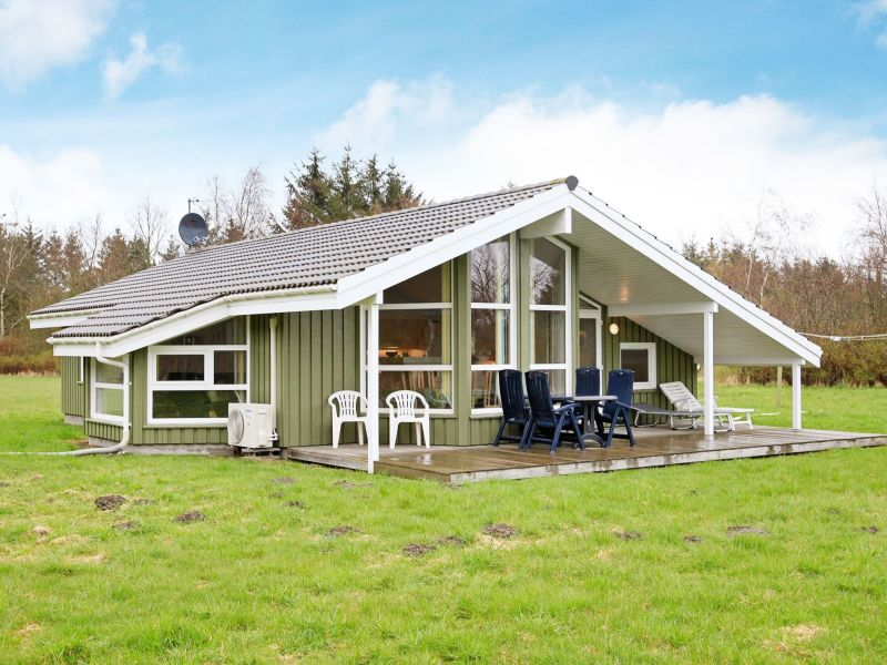 Ferienhaus Bindslev, Haus-Nr: 66047