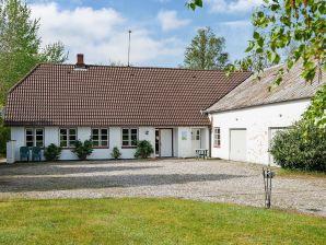 Ferienhaus Nordborg, Haus-Nr: 66321
