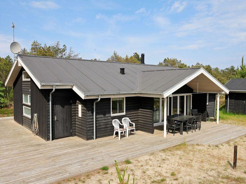 Ferienhaus Ålbæk, Haus-Nr: 67058