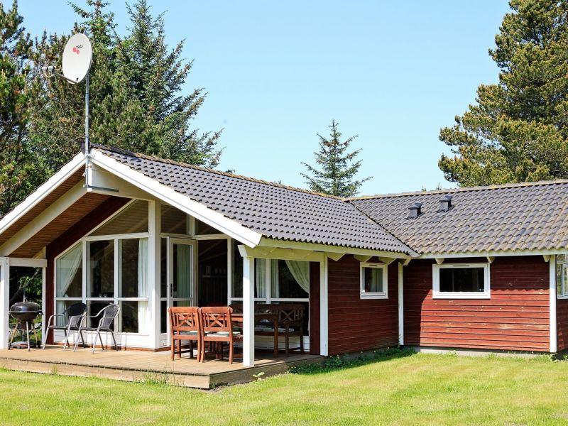 Ferienhaus Ålbæk, Haus-Nr: 67278