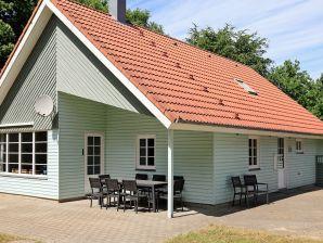 Ferienhaus Oksböl, Haus-Nr: 67656