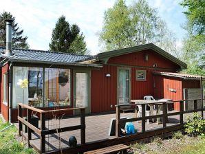 Ferienhaus Hadsund, Haus-Nr: 67672