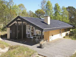 Ferienhaus Aalbæk, Haus-Nr: 67701