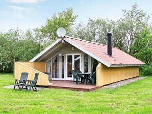 Ferienhaus Oksbøl, Haus-Nr: 67870