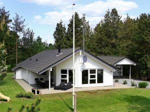 Ferienhaus Oksböl, Haus-Nr: 67874