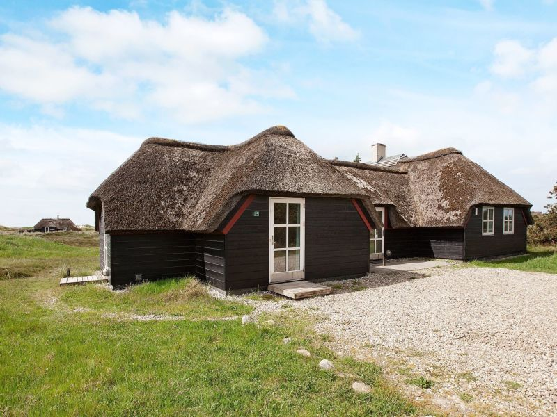 Ferienhaus Blåvand, Haus-Nr: 68026
