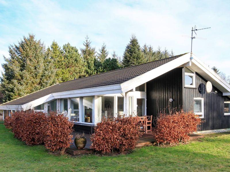 Ferienhaus Bindslev, Haus-Nr: 68036