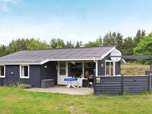 Ferienhaus Jerup, Haus-Nr: 68041