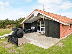 Ferienhaus Vejers Strand, Haus-Nr: 68052