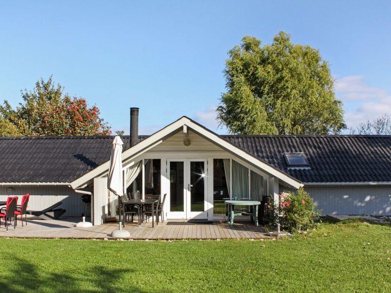 Ferienhaus Sydals, Haus-Nr: 68056