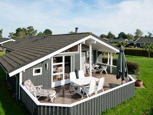 Ferienhaus Odder, Haus-Nr: 68082