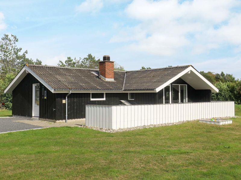 Ferienhaus Blåvand, Haus-Nr: 68908