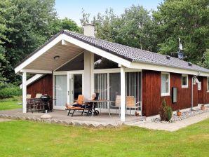 Ferienhaus Dannemare, Haus-Nr: 68925
