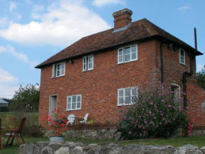 Holiday cottage Orchard Cottage Chart Sutton