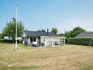 Ferienhaus Nordborg, Haus-Nr: 68931