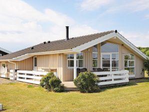Ferienhaus Rudkøbing Sogn, Haus-Nr: 68940
