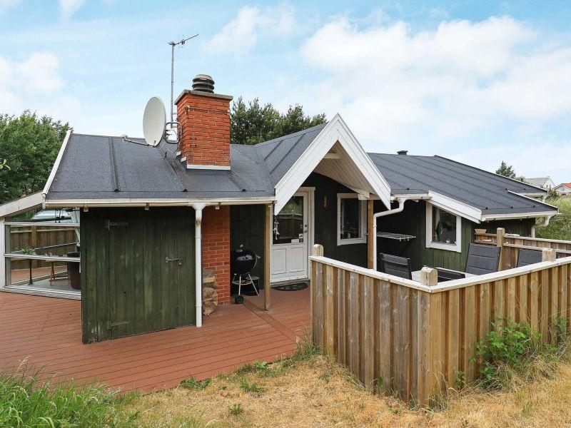 Ferienhaus Thisted, Haus-Nr: 68951