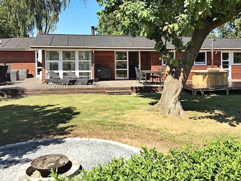 Ferienhaus Juelsminde, Haus-Nr: 69110