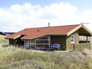Ferienhaus Løkken, Haus-Nr: 69339