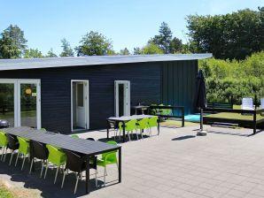 Ferienhaus Hadsund, Haus-Nr: 70658