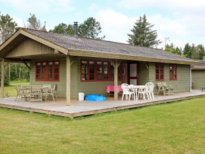 Ferienhaus Jerup, Haus-Nr: 70824