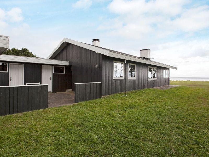 Ferienhaus Ebeltoft, Haus-Nr: 70832