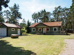 Ferienhaus Oknö / Mönsterås, Haus-Nr: 70978