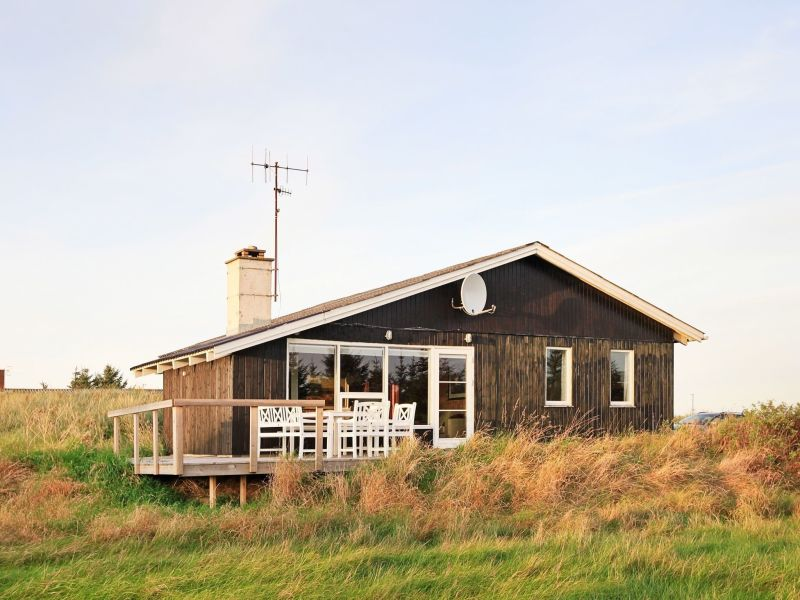Ferienhaus Thisted, Haus-Nr: 71700
