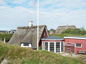 Ferienhaus Fanø, Haus-Nr: 71726