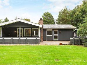 Ferienhaus Toftlund, Haus-Nr: 71728