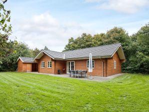 Ferienhaus Toftlund, Haus-Nr: 71729