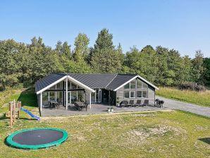 Ferienhaus Glesborg, Haus-Nr: 71885