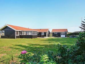 Ferienhaus Løkken, Haus-Nr: 74585