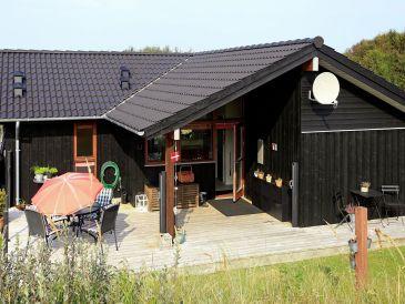 Ferienhaus Hirtshals, Haus-Nr: 74633